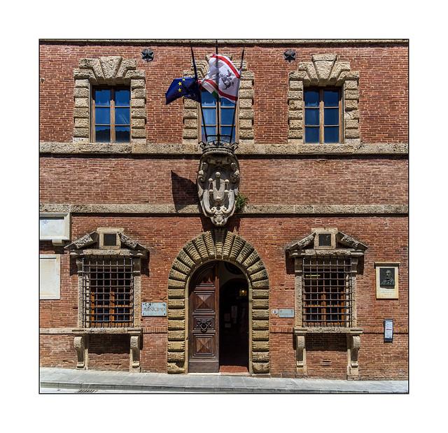 Palazzo Renieri di Sotto