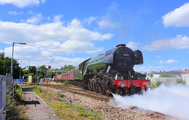 60103 Worcester depot  120621        S Widdowson