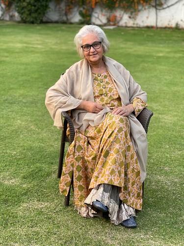 Mission Delhi - Namita Gokhale, South Delhi