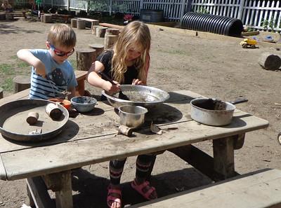 mud stew