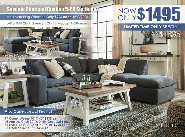 Savesto Charcoal 5PC Sectional_31104-64-46-77-46-08-T640-AHS_June2021