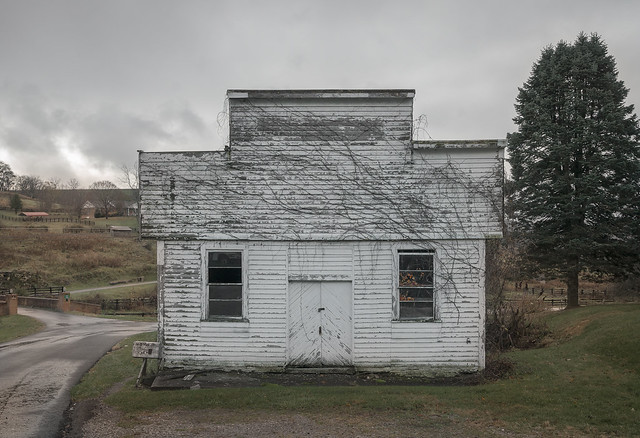 The General Store.