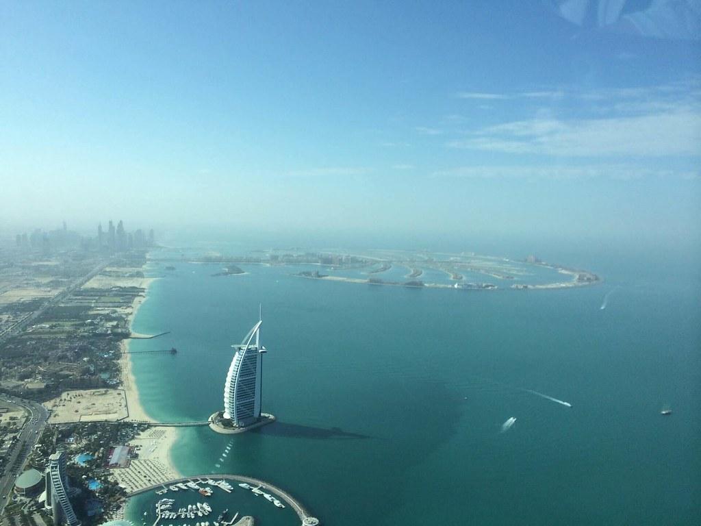 Migliori hotel a Dubai