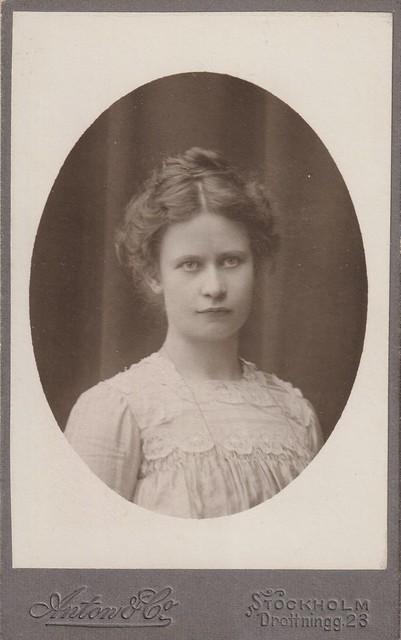 Maja Hedin