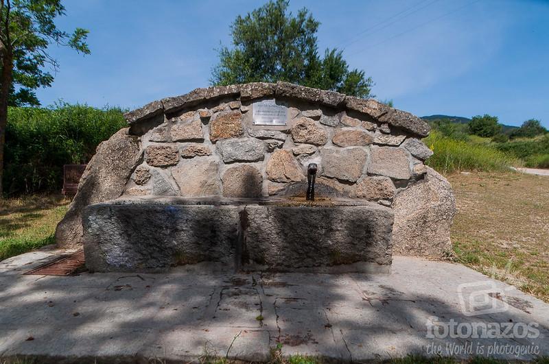 Fuente de San Macario