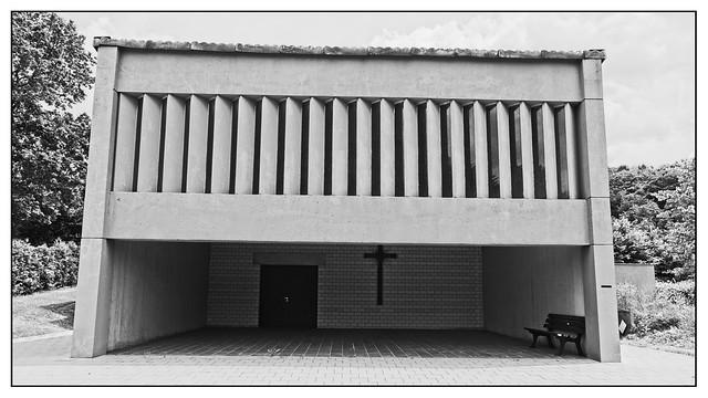 der letzte Hangar...