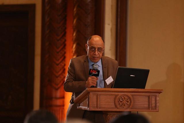 الدكتور عادل فخري صادق
