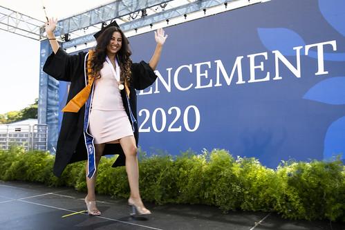 Celebrating the Graduates of 2020