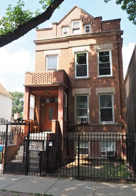 1730 N. St. Louis Avenue
