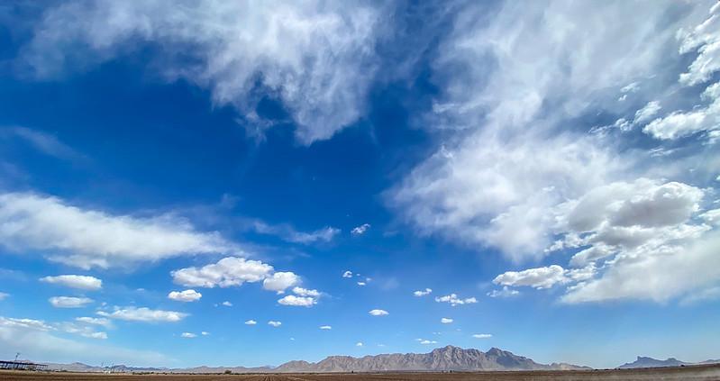 Arizona farmland