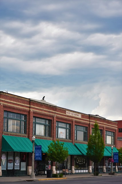 Baker County Tourism – www.travelbakercounty.com 64908