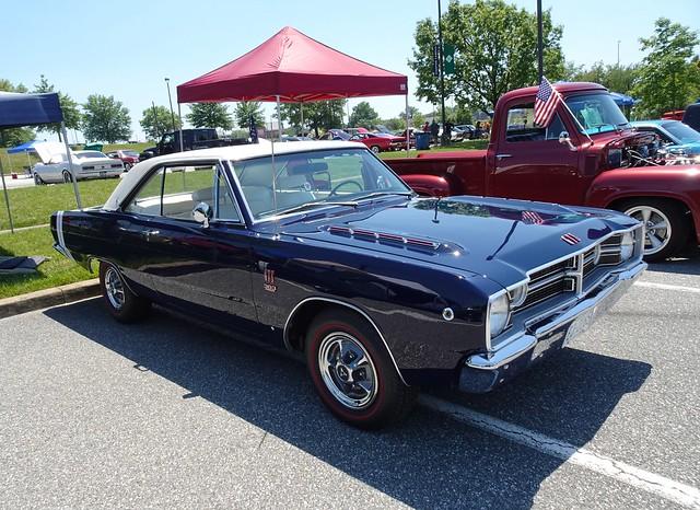 1968 Dodge Dart GTS (9)