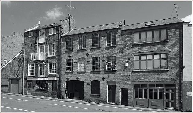 Kingswell Street