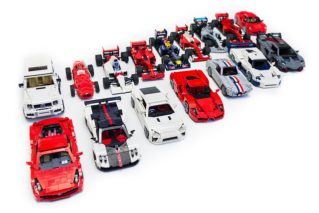 Car Collection | 3/4/2021 (1)