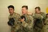 1st Regiment Goes Through CBRNE Training