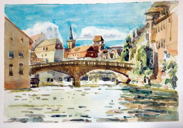 Pont saint Martin 12-6-2021