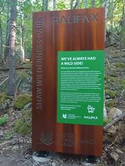 Shaw Wilderness Park