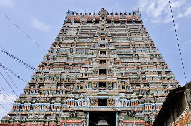 INDIA: Tamil Nadu