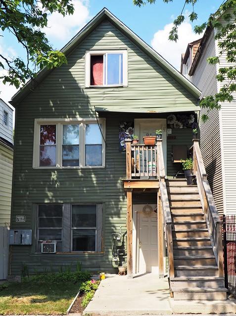 1830 N. St. Louis Avenue
