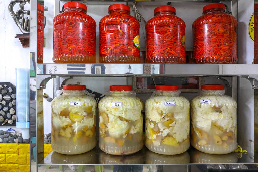 單一純賣,單一純賣米粉,單一純賣花蓮,單一純賣雞湯,單一純賣雞湯小卷米粉,花蓮,花蓮小吃,花蓮必吃,花蓮美食,食尚玩家推薦 @陳小可的吃喝玩樂