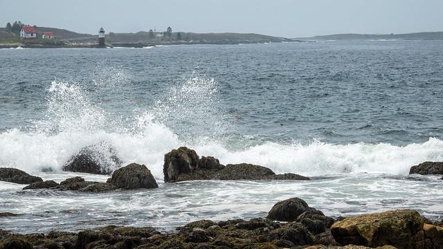 Ocean Point Shore