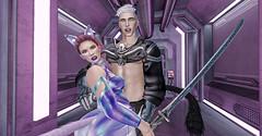 Meow!!! Cyberpunk Party @ Rez