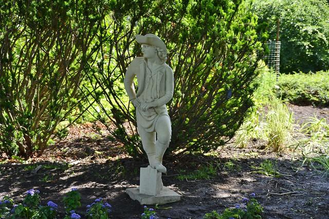 Rose Garden, Niagara Parks Botanical Gardens, Niagara Falls, ON
