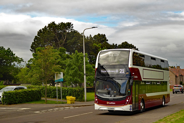 Lothian 633
