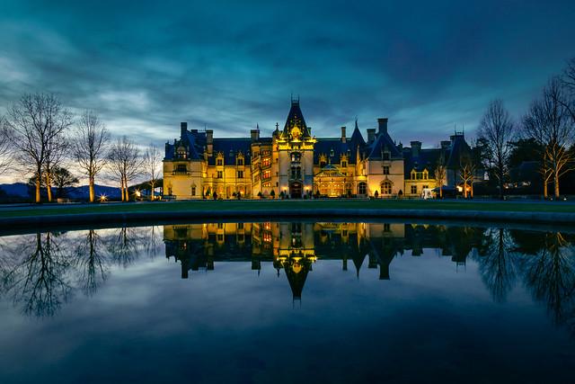 American Chateau (in Explore)