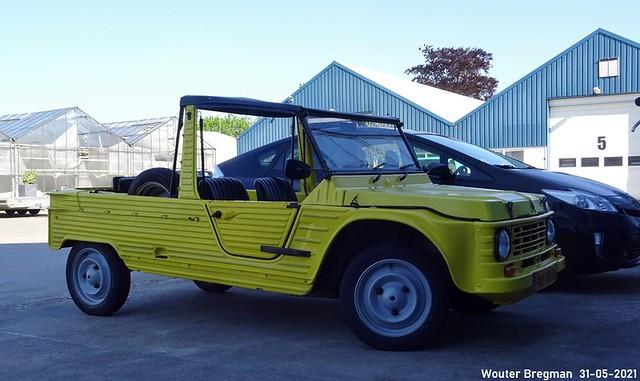 Citroën Méhari 1980