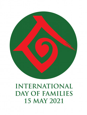 Germany-2021-05-16-International Day of Families Observed in Germany
