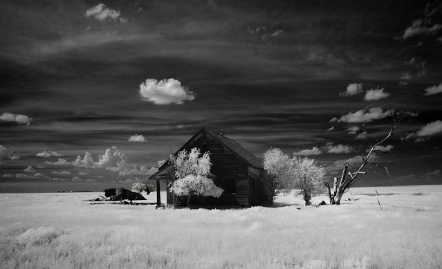 Cheyenne County, Kansas (explore)
