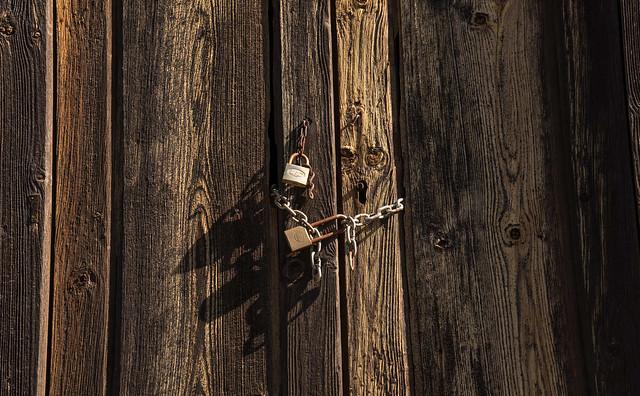 A Perception of Doors - 15
