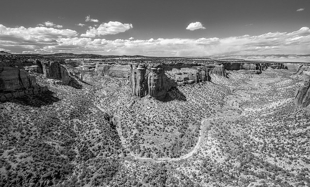 Red Canyon - Colorado National Monument