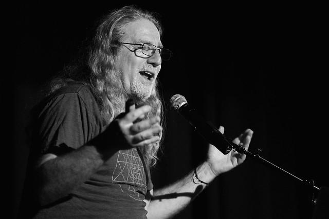 Jay Blakesberg - Grateful Dead Photography - The Birchmere 06.09.21 3