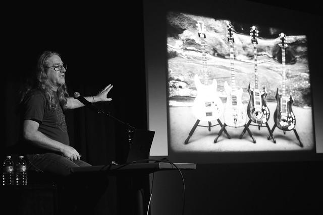 Jay Blakesberg - Grateful Dead Photography - The Birchmere 06.09.21 9