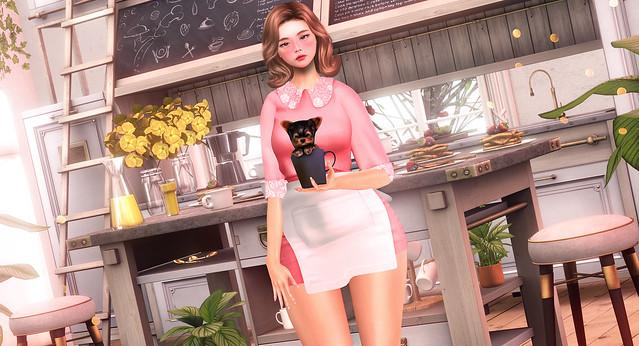 My Cute Kitchen ♥
