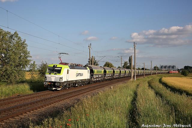 193 484-4 Captrain Niemberg 13.06.2021