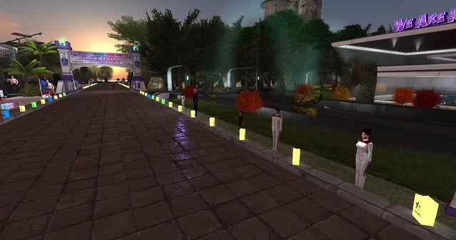 Luminaria Hour 210612