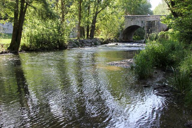 Puente de Malatos...