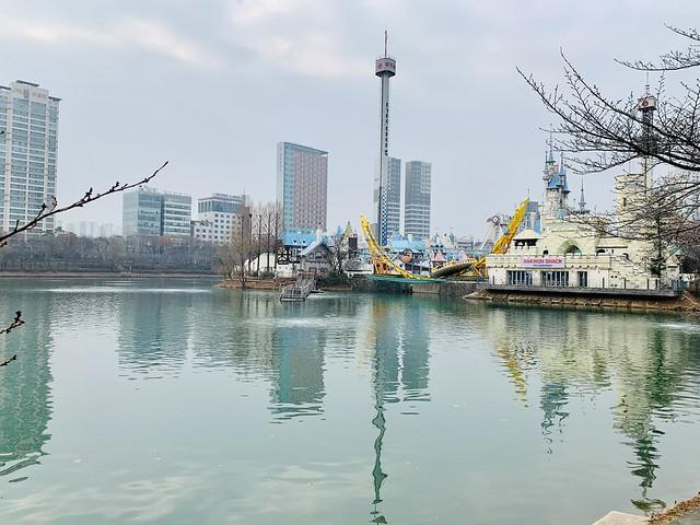 Южная Корея Сеул 2020 South Korea Seoul