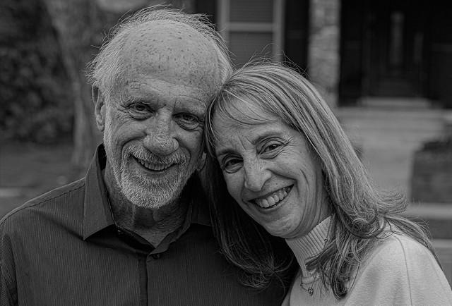 Joe & Ruth