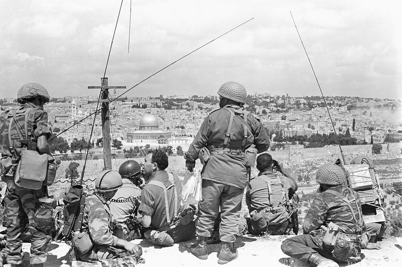 Radio-PRC-10-mota-gur-55brig-jerusalem-1967-mak-1