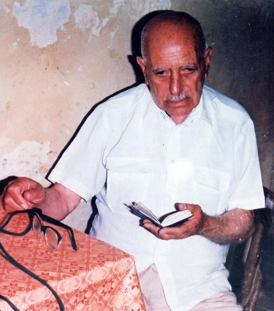 Ragheb Moftah 1960 approx.