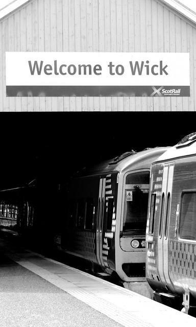 WICK STATION 13.6.21