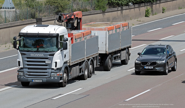 NW V 348 Scania 07-07-2020 (Germany)