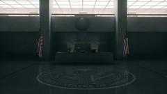 Federal Bureau of Control