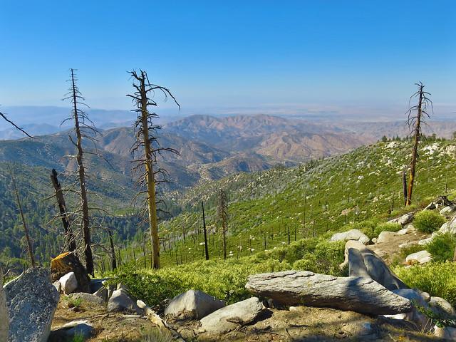 Santiago Canyon