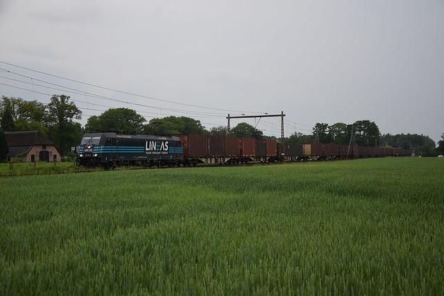 Lineas 186 293 met tr 46252 (4-6-2021)