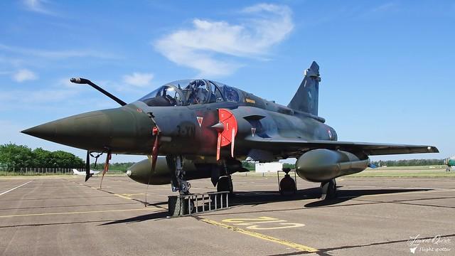 3-XN / 652 - Dassault Mirage 2000 D